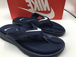 Nike Ultra Comfort Thong Men's Size 10 916831-401 Flip Flops