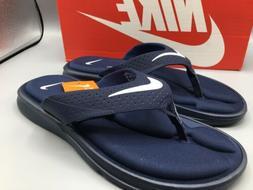 Nike Ultra Comfort Thong Men's Size 11 916831-401 Flip Flops
