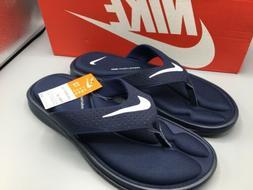 Nike Ultra Comfort Thong Men's Size 12 916831-401 Flip Flops