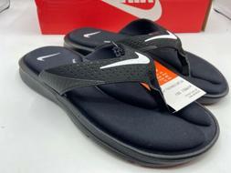 Nike Ultra Comfort Thong Men's Size 9 916831-001 Flip Flops