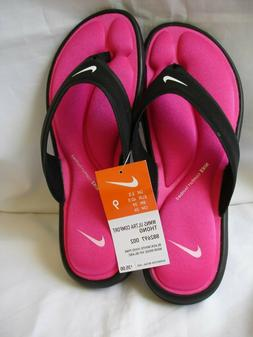 Nike Women's Ultra Comfort Thong Sandals  - 8.0 M