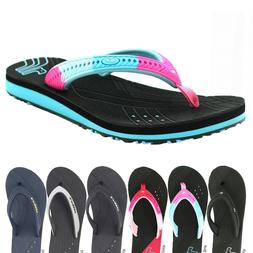 Ultra Light Weight Outdoor Water Flip Flops for Men & Women
