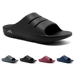 Fanture Unisex Adventure Slide Sandals SoftFootPainRel