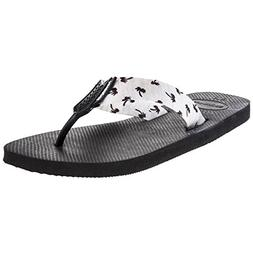 Havaianas Urban Basic Mens Sandals White