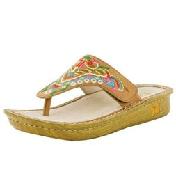 Alegria Vanessa Women's Thong Sandals Open Toe Flip Flops