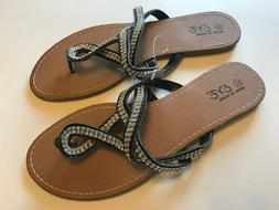 Woman's Sandals New With Tag