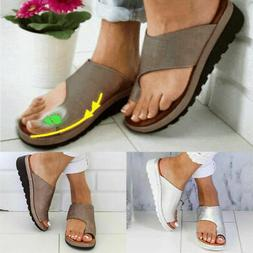 Women Comfy Platform Sandal Shoes Original Quality New Flat
