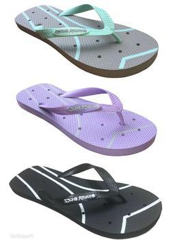 Shower Shoez Women's Antimicrobial Non-Slip Pool Dorm Water