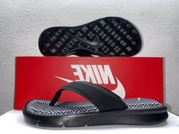 women s comfort thong print flip flops