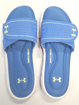 Under Armour Women's Ignite VIII Slide Sandal / Flip-Flops C