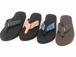 Teva Women's Original Mush Sandals Flip Flops Thongs 1001825