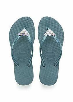 Havaianas Women's Slim Mermaid Sandal - Choose SZ/color