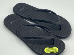 Women's Nike SOLARSOFT THONG 2 Flip Flops Sandals  488161 09