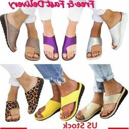 women slip on sandals slipper ladies summer