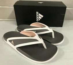 Adidas Womens Adilette CF+Summer Flip Flops S81199 Sandals G