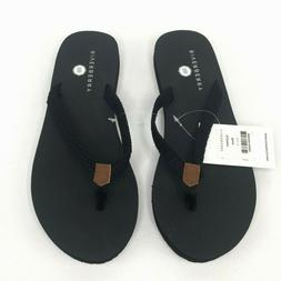 womens aloha size 9 premium flip flop