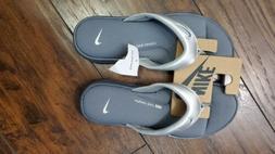 Womens Nike  Ultra Comfort 3 Flip flops  size 6