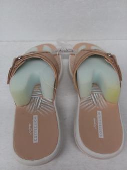 womens breeze sea flip flops comfort summer