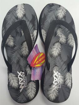 Womens Skechers H2 Goga Lagoon Sandals/Flip-Flops Color Blac