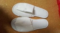 Womens Men Slipper Slip Flip Flop Sandals For Hotel Home Tra