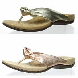 Vionic Womens Rest Pippa Flip Flop Sandals