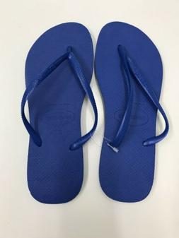 Havaianas Women's SLIM Flip Flops - Size Brazilian 39/40 R